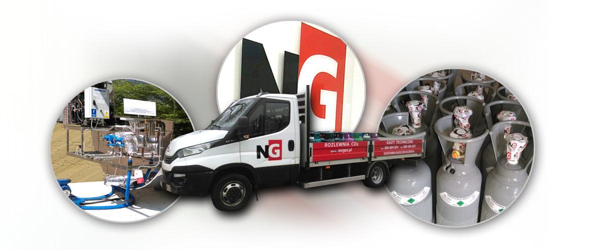 firma nor-gaz